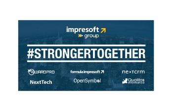 Impresoft Group acquisisce Open Symbol