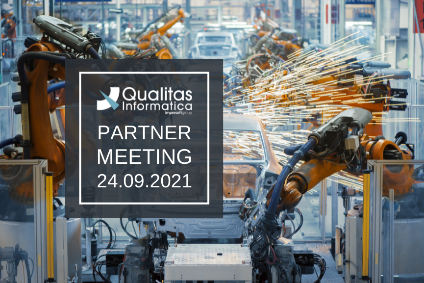 Partner Meeting Qualitas Informatica